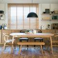 無印良品の木製ブラインドで部屋がおしゃれに。カーテンとも違うブラインドの魅力とは?