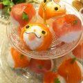 『ひな祭り』コロりん可愛い手まり寿司♡10選