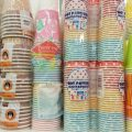 セリアの紙コップが可愛すぎる!蓋付き紙コップが人気急上昇中