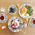 アラビアパラティッシは北欧食器の代表格。パラティッシを徹底解剖