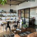 気分はポートランド♪リノベーションで叶えるカフェ風マイホーム