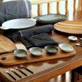 IKEAの「SITTNING」でつくる、飾らない豪華な食卓♪