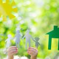 未来の家は光熱費ゼロ円?!3つのポイントを知って時代を先取り!