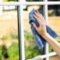 窓掃除のコツとは。窓掃除の極意をおしえます