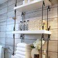 洗面所の収納棚をすっきりキレイに。イライラ解消解決術。