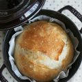 「こねないパン」が大人気♪おいしさの秘密は長時間発酵にあり!