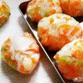 「野菜玉」で料理がラクラク♪家事のお助け常備菜の作り方