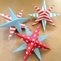 折り紙やおはながみで作る空間インテリア♪作り方&コーデ実例
