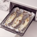 魚焼きグリルで簡単♪8つのアイデアレシピ&お料理が楽しくなる3つのお掃除術♪